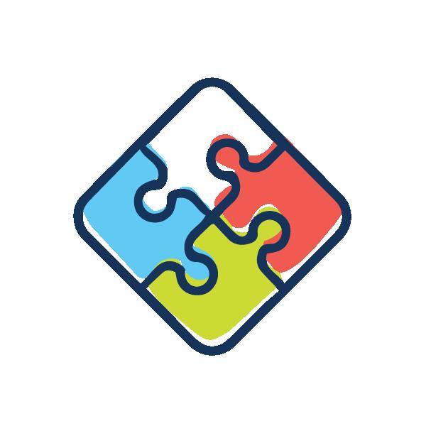 A puzzle to represent cognitive engagement
